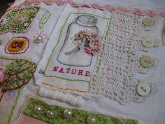 stitching inspiration..