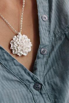 Náhrdelník ''Summer breeze'' by .Zu.Zu. - SAShE.sk - Handmade Náhrdelníky