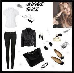 """Без названия #1"" by lianalians ❤ liked on Polyvore"