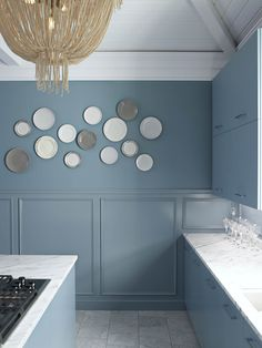 Benjamin Moore and Kohler Co. A Collaboration in Color.