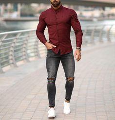 Women's Clothing Online and Stylish Dresses Flash Sales Suit Fashion, Mens Fashion, Fashion Menswear, Fashion 2020, Fashion Trends, Stylish Men, Men Casual, Style Urban, Gentleman Style