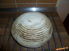 Kváskový chleba s receptem na kvásek (s droždím nebo i bez droždí) - zdravý a moc dobrý!!! Pizza, Home Decor, Decoration Home, Room Decor, Home Interior Design, Home Decoration, Interior Design