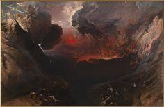 Sublime – Art Term   Tate