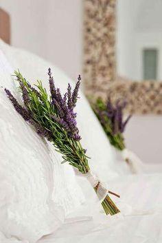 Luxury plus aroma therapy <3