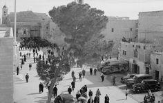 بيت لحم، فلسطين 1940 -1890 Bethlehem, Palestine 1890 - 1940 Belén, Palestina 1890 - 1940