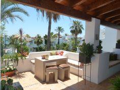 Apartment for Sale in Estepona, Costa del Sol | Click picture for more info