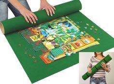 Jigsaw Puzzle Roll Up Mat