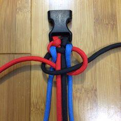 CopperHead Paracord Bracelet 3