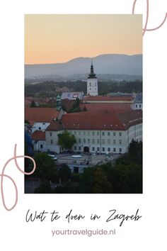Op zoek naar een leuke stedentrip in Europa? Denk eens aan Zagreb! Wat te doen in Zagreb - tips voor bezienswaardigheden in Zagreb Croatia Travel Guide, Cities In Europe, Ultimate Travel, Lonely Planet, Solo Travel, Where To Go, North America, Travel Inspiration, Traveling By Yourself