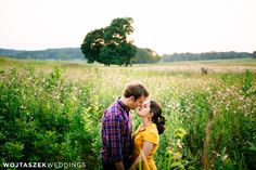 Engagement pics at Valley Forge