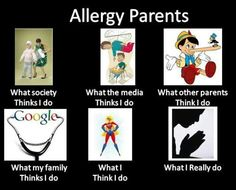 I feel like this with my adhesive allergy/my mom probably feels the same way. Can't even tough scotch tape anymore!