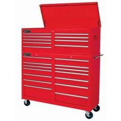 53 inch Series Tool Cabinets
