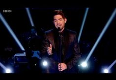 NEW Pics: Adam Lambert Performing At Strictly Come Dancing | Adam Lambert 24/7 News