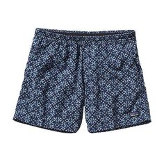 """These are expensive for shorts, but I like that they have pockets, and that they are from Patagonia--W's Baggies™ Shorts - 5"""""""