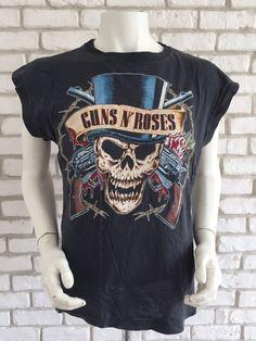 Ramones Forever Punk Rock Classique T Shirt Homme Tailles