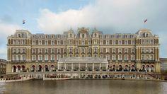 Amstelhotel Amsterdam #hotels #amsterdam #netherlands