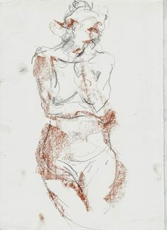 From a life drawing session using oil pastel, pencil and a graphite stick. Gesture Drawing, Life Drawing, Graphite, Butler, Pastel, Oil, Drawings, Drawing Poses, Graffiti