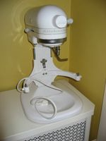How To Repair a KitchenAid Mixer Yourself - FOOD ON THE FOOD