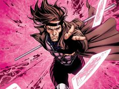 Beautiful gambit