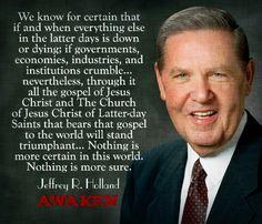 Gospel Quotes, Mormon Quotes, Lds Quotes, Religious Quotes, Uplifting Quotes, Wisdom Quotes, True Quotes, Religious Studies, Quotes Positive