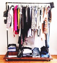 @Who What Wear - Your Guide To Editing Your Closet