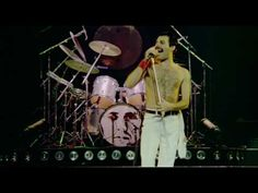 "This version of ""Under Pressure"" was recorded live in Montreal, Quebec, Canada at the Montreal Forum on November 24 1981, ten years to the date before Freddie Mercury died. Brian May and Roger Taylor said that this was the first time ever they performed the song live."