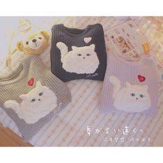 Japanese Sweet Mori Girl Lolita Kawaii VINTAGE Harajuku Moe Sweaters Coat $33.49 US