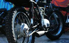 60 best honda xl175 images custom motorcycles, helmet, vintage