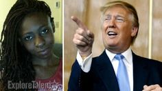 BlackLivesMatter -Chick Calls for Trump's ASSASSINATION On Twitter –Can you imagine what would have happened if a white said this about the Muslim while he was running for office? SHOUDN'T SHE BE ARRESTED?? THE HYPOCRISY IS MADDENING!!