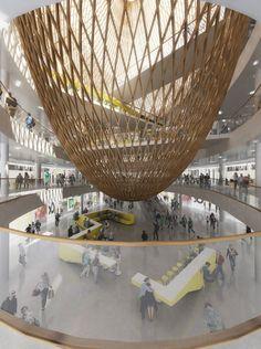 Agence Search Architecture » NOUVEAU BEAUGRENELLE, PARIS – FRANCE