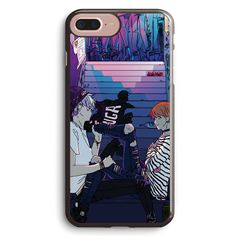 In the Shadows Apple iPhone 7 Plus Case Cover ISVG612