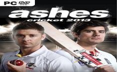 Ashes Cricket 2013 PC Game Reloaded Full Download