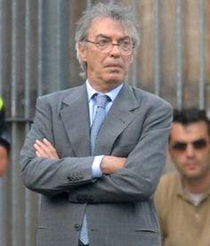 """Inter. Moratti: """"Zero rigori"""