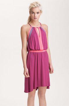 'Skylar' Colorblock Dress
