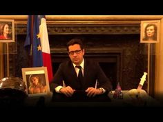 2017 : Laurent Gerra imite les voeux de François Hollande - YouTube Comedy, Videos, Funny, Germany, Humor, Tired Funny, Wtf Funny, Deutsch, Comedy Theater