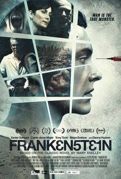 Frankenstein (2015) by Bernard Rose.