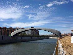 Мосты Пуэнте Каскара