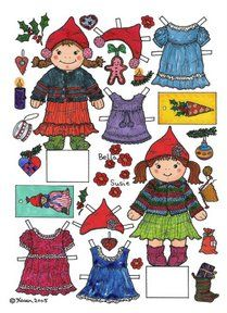 cute website with coloring pages and paper dolls!