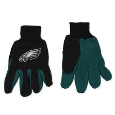 Philadelphia Eagles Utility Work Gloves