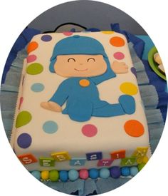 I WANT THIS CAKE MADE FOR KARLEE'S 2ND BIRTHDAY