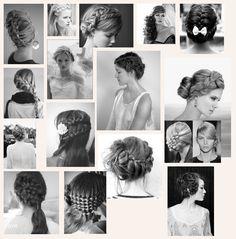 Peinados I: Las trenzas