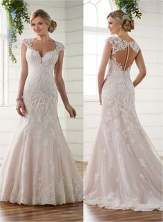139 New Spring Summer 2017 Wedding Dresses Trends and Ideas