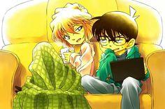 Ai & Conan