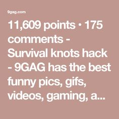 Best Funny Pictures, Funny Pics, Wtf Funny, Hilarious, Crazy Funny Videos, Survival Knots, Deceit, Helping People, Good Things