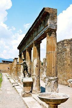 Pompeii | Flickr – Photo Sharing!