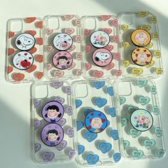 "@a.dorable_kr on Instagram: ""러브미피넛츠 시리즈💓 할인가는 내일까지만 진행합니다! - 원하시는 케이스/그립톡 사진상에 종류 중에서 디자인, 색상 모두 선택 가능합니다! (이번주 일요일 29일까지 예약주문가 #최저가 로 주문받구 30일 부터는 정상가로 판매하겠습니다🙆🏻♀️)…"" Cute Cases, Cute Phone Cases, Iphone Phone Cases, Iphone 11, Korean Phone Cases, Korean Phones, How To Be Rich, Aesthetic Phone Case, Beige Aesthetic"