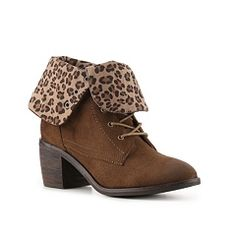 2373e84d45b GC Shoes Fall In Love Bootie Fall Shoes