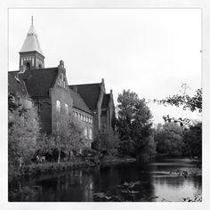 Castle of Doom....