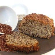 Superfoods Healthy Banana Breakfast Cake   Superfoods Healthy Banana Breakfast Cake  Banana Breakfast Cake