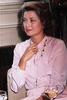 Princess Grace - 1979